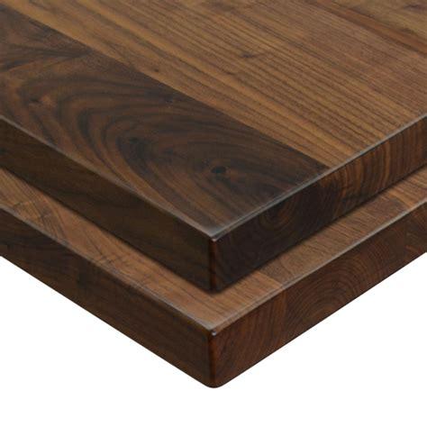 black walnut table top black walnut solid wood wide plank table top wtt400