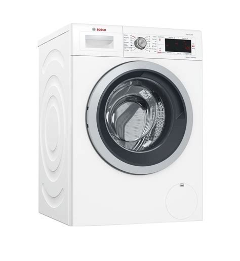 Bosch WAW28440AU 9kg Front Loader Washing Machine Kitchen