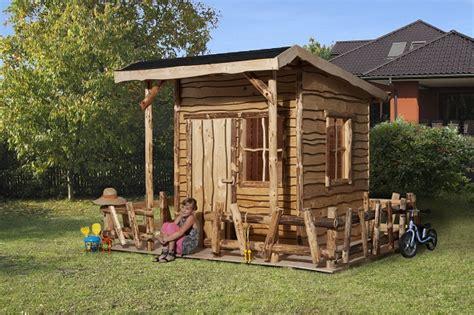 Das Perfekte Spielhaus Für Den Garten  Casando Ratgeber