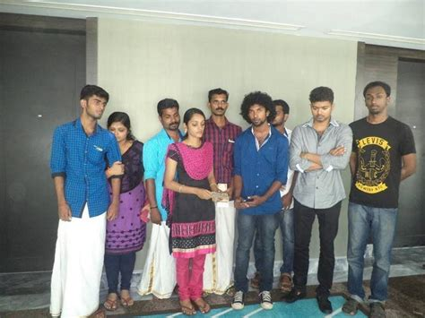 Vijay Visits Family Of Deceased Fan, Hands Over ₹3 Lakh To