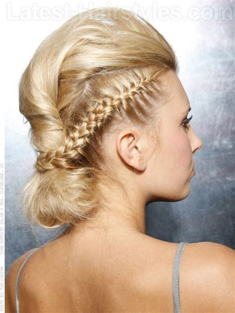 Braided Hairstyles And Creative by 29 Gorgeous Braided Updo Ideas For 2019 Braid