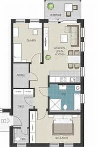 Quadratmeter Einer Wohnung Berechnen : grundrisse und kaufpreise der wohnungen und garagen ~ Themetempest.com Abrechnung