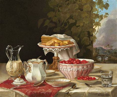 1808 tea gifts for 13 best f francis 1808 1886 artist peintre