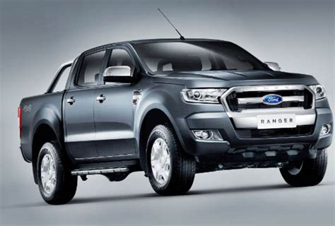 Ford Everest 2020 by 2020 Ford Everest Philippines Fords Redesign