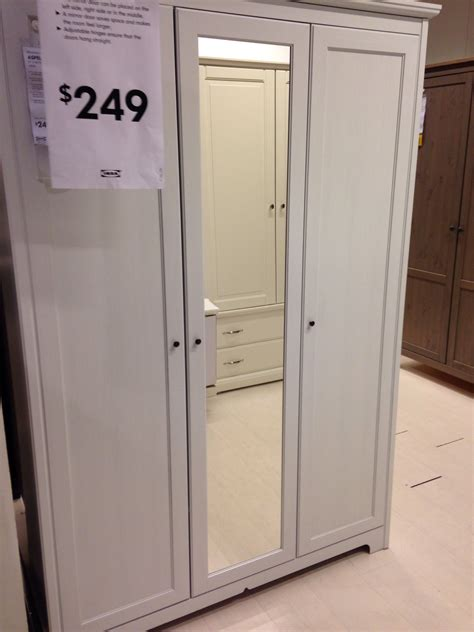 Armoire Aspelund by Aspelund Ikea Wardrobe Reviews Nazarm