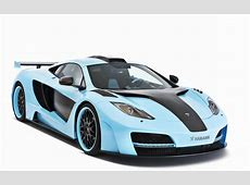 Hamann Makes the McLaren MP412C Considerably More Lairy