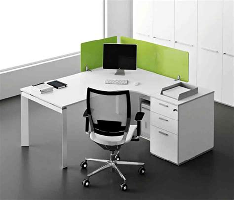furniture bureau desk white corner office desk decor ideasdecor ideas