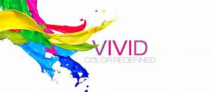 Vivid Technology Colour Trend Lighting