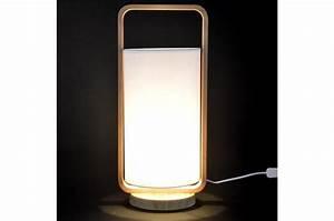 Lampe A Poser Scandinave : lampe poser scandinave toida lampe poser pas cher ~ Melissatoandfro.com Idées de Décoration