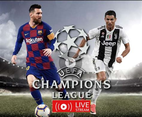 Juventus Vs Barcelona 2020 / Bayern Munich are looking to ...