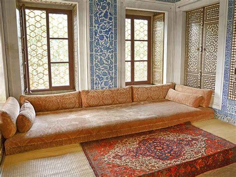 best wohnzimmer ideen orientalisch pictures - house design ideas, Wohnzimmer