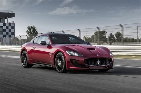 Gran Turismo Maserati Price by Maserati Granturismo Review 2019 Autocar