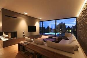 Die Schönsten Inneneinrichtungen : die besten 25 moderne wohnzimmer ideen auf pinterest moderne dekoration wohnzimmer und ~ Indierocktalk.com Haus und Dekorationen