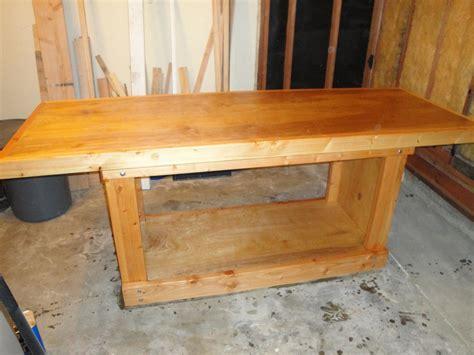 bills workbench  wood whisperer