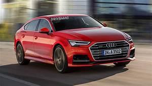 Audi A3 Versions : we imagine the next generation audi a3 hatchback and a3 five door liftback ~ Medecine-chirurgie-esthetiques.com Avis de Voitures