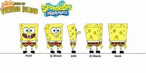 Spongebob Turn Sheet By Sibred On DeviantArt
