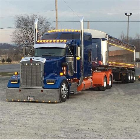 w900l kenworth trucks 2471 best images about kenworth k100 on pinterest