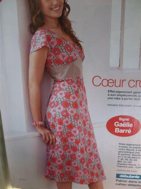 patron gratuit robe de chambre femme patron robe trapèze femme gratuit images