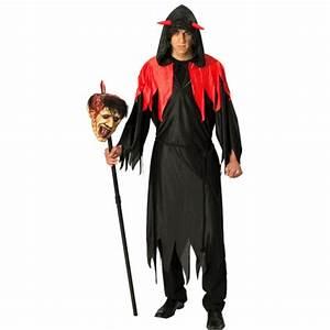 Halloween Kostüm Auf Rechnung : teufel kost m azazel f r herren ~ Themetempest.com Abrechnung