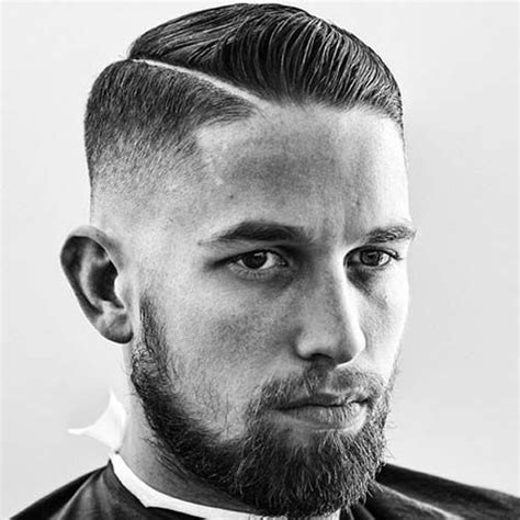 dapper haircuts  men  hairstyles  men