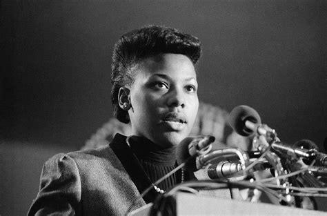 Bernice King on her family's legacy: