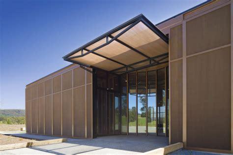 narbethong community hall   fireproof building   australian bush