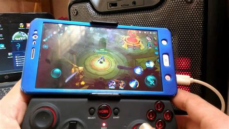 Joystick Mobile Legends (ipega)