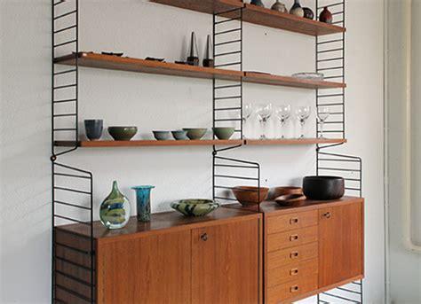 String Regal Shop by String Regal Schreibtisch Regalsystem String Kaufen