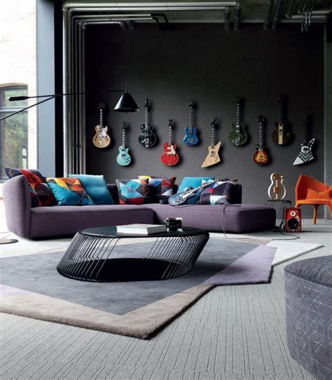 canap駸 tissus roche bobois magasin usine roche bobois photos de conception de maison elrup com