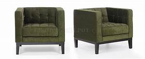 Green chenille fabric modern roxbury sofa loveseat w options for Green chenille sectional sofa