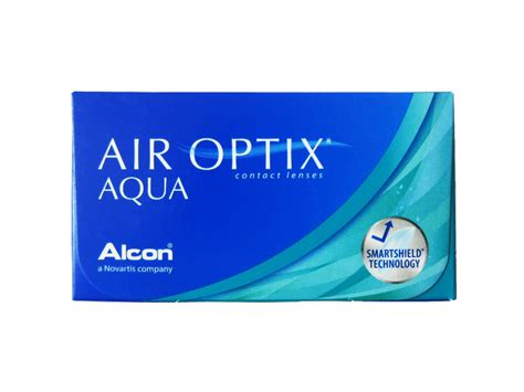 air optix aqua cheap contact lenses great service