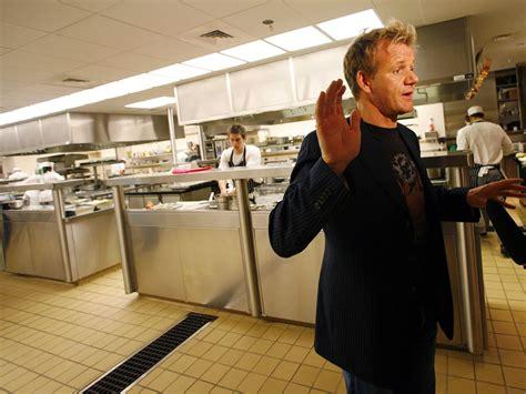 cuisine de gordon ramsay os restaurantes de pesadelo na cozinha pelo mundo que nos