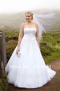 factory david39s bridal strapless tulle ball gown satin With plus size strapless wedding dresses