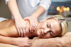 Massage Wellness Package