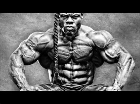 Bodybuilding Motivation With Music