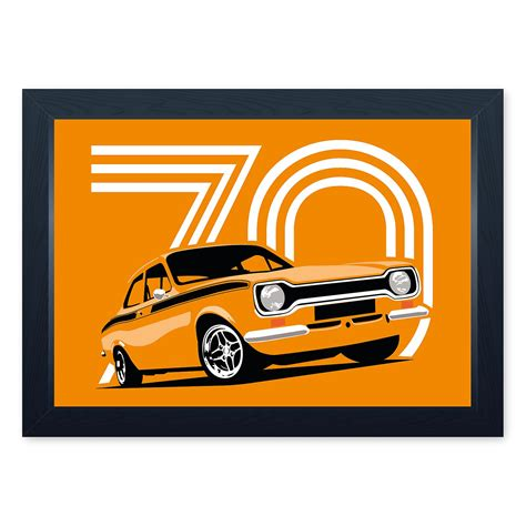 orange mk escort mexico quality framed print kitchen