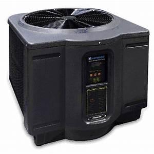 Hayward Above-ground Heat Pump