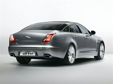 Jaguar Xj Photo by 2014 Jaguar Xj Price Photos Reviews Features