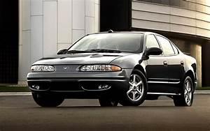 1998 Oldsmobile Alero Sedan