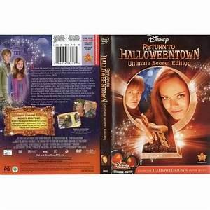 Return to Halloweentown reviews in DVD - ChickAdvisor