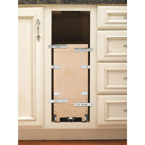 convert kitchen cabinet to pull out pull out base cabinet organizer richelieu hardware