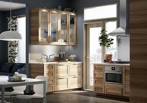 Deco Cuisine Ikea : cuisine ikea nos mod les de cuisines pr f r s elle d coration ~ Teatrodelosmanantiales.com Idées de Décoration