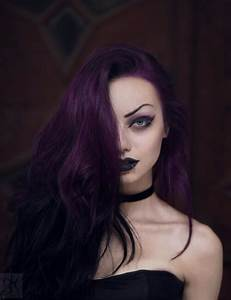 60 Purple Hair Ideas and Hairstyles - My New Hairstyles