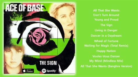 The Sign (1993) [full Album]