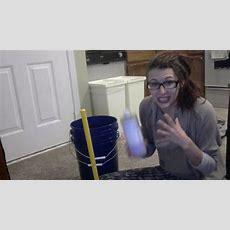 Diy Offgrid Hand Powered Washing Machine  Youtube