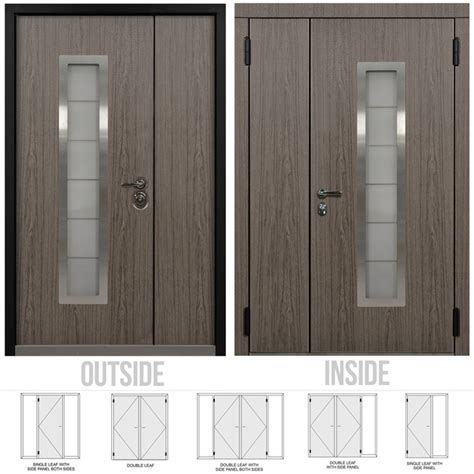 What Are The Standard Dimensions For A Double Door? Quora