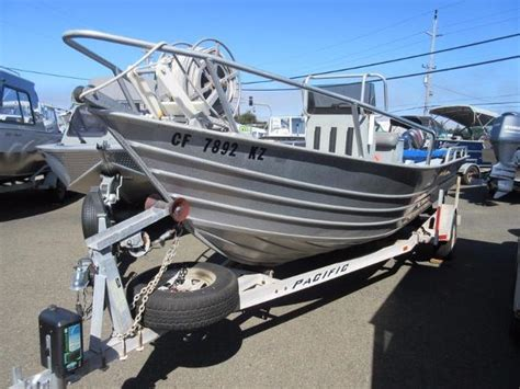 Used Aluminum Fishing Boats In Nevada by Valco Boats For Sale