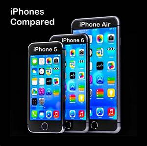 Iphone 6 sneak peek authentic look plus everything you for Iphone 5 features friday rumor roundup