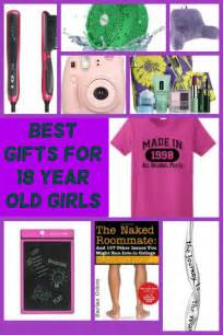 popular birthday and christmas gift ideas for 18 year old girls hubpages