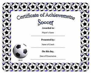 certificate templates archives word templates word With soccer certificate templates for word